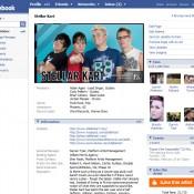 Stellar Kart Facebook